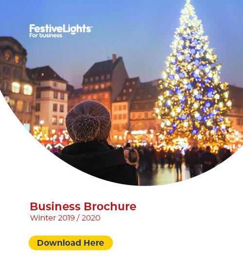 Festive Lights Winter 2019 Brochure